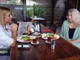 Видео отзыв о компании ALTOP Real Estate от Динары