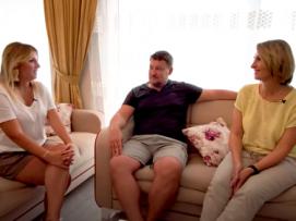 Видео отзыв клиентов Altop Real Estate из Казахстана