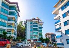 Продажа квартиры 2+1, 115 м2, до моря 400 м в районе Каргыджак, Аланья, Турция № 5170 – фото 3