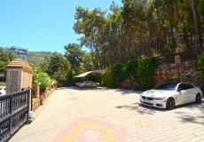Продажа квартиры 2+1, 115 м2, до моря 400 м в районе Каргыджак, Аланья, Турция № 5170 – фото 5