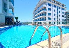 Продажа квартиры 2+1, 115 м2, до моря 400 м в районе Каргыджак, Аланья, Турция № 5170 – фото 2