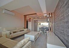 Продажа квартиры 1+1, 65 м2, до моря 650 м в районе Каргыджак, Аланья, Турция № 5104 – фото 12