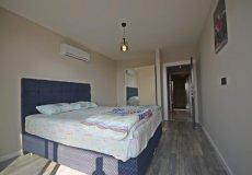 Продажа квартиры 1+1, 65 м2, до моря 650 м в районе Каргыджак, Аланья, Турция № 5104 – фото 22