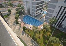 Продажа квартиры 1+1, 65 м2, до моря 650 м в районе Каргыджак, Аланья, Турция № 5104 – фото 26