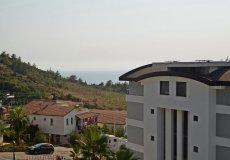 Продажа квартиры 1+1, 65 м2, до моря 650 м в районе Каргыджак, Аланья, Турция № 5104 – фото 25