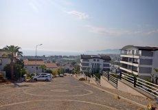 Продажа квартиры 1+1, 65 м2, до моря 650 м в районе Каргыджак, Аланья, Турция № 5104 – фото 3