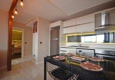 Продажа квартиры 1+1, 65 м2, до моря 650 м в районе Каргыджак, Аланья, Турция № 5104 – фото 17