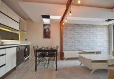 Продажа квартиры 1+1, 65 м2, до моря 650 м в районе Каргыджак, Аланья, Турция № 5104 – фото 14