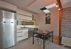 Продажа квартиры 1+1, 65 м2, до моря 650 м в районе Каргыджак, Аланья, Турция № 5104 – фото 18