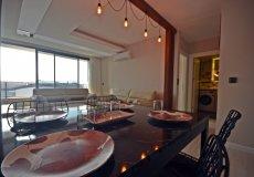 Продажа квартиры 1+1, 65 м2, до моря 650 м в районе Каргыджак, Аланья, Турция № 5104 – фото 15
