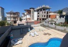Продажа виллы 6+1, 300 м2, до моря 750 м в районе Махмутлар, Аланья, Турция № 5128 – фото 23