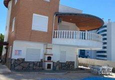 Продажа виллы 6+1, 300 м2, до моря 750 м в районе Махмутлар, Аланья, Турция № 5128 – фото 2