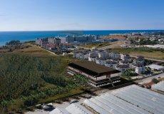 Продажа коммерческой недвижимости 50 м2, в районе Конаклы, Аланья, Турция № 5137 – фото 2