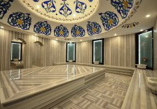 Продажа квартиры 1+1, 76 м2, до моря 50 м в районе Каргыджак, Аланья, Турция № 5140 – фото 35