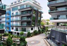 Продажа квартиры 1+1, 76 м2, до моря 50 м в районе Каргыджак, Аланья, Турция № 5140 – фото 9