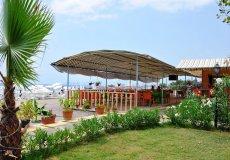 Продажа квартиры 1+1, 76 м2, до моря 50 м в районе Каргыджак, Аланья, Турция № 5140 – фото 13