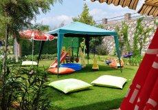 Продажа квартиры 1+1, 76 м2, до моря 50 м в районе Каргыджак, Аланья, Турция № 5140 – фото 20