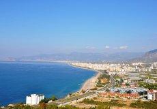 Продажа квартиры 1+1, 76 м2, до моря 50 м в районе Каргыджак, Аланья, Турция № 5140 – фото 18