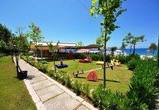 Продажа квартиры 1+1, 76 м2, до моря 50 м в районе Каргыджак, Аланья, Турция № 5140 – фото 15