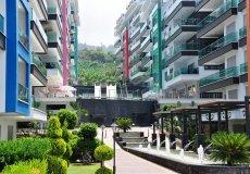 Продажа квартиры 1+1, 76 м2, до моря 50 м в районе Каргыджак, Аланья, Турция № 5140 – фото 8