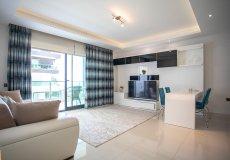 Продажа квартиры 1+1, 76 м2, до моря 50 м в районе Каргыджак, Аланья, Турция № 5140 – фото 41