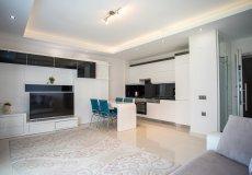 Продажа квартиры 1+1, 76 м2, до моря 50 м в районе Каргыджак, Аланья, Турция № 5140 – фото 38