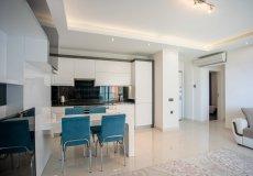 Продажа квартиры 1+1, 76 м2, до моря 50 м в районе Каргыджак, Аланья, Турция № 5140 – фото 39