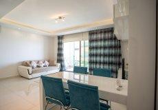Продажа квартиры 1+1, 76 м2, до моря 50 м в районе Каргыджак, Аланья, Турция № 5140 – фото 42