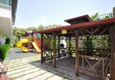 Продажа квартиры 1+1, 76 м2, до моря 50 м в районе Каргыджак, Аланья, Турция № 5140 – фото 11
