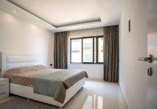 Продажа квартиры 1+1, 76 м2, до моря 50 м в районе Каргыджак, Аланья, Турция № 5140 – фото 45