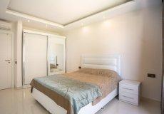 Продажа квартиры 1+1, 76 м2, до моря 50 м в районе Каргыджак, Аланья, Турция № 5140 – фото 44