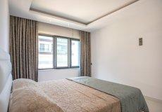 Продажа квартиры 1+1, 76 м2, до моря 50 м в районе Каргыджак, Аланья, Турция № 5140 – фото 43