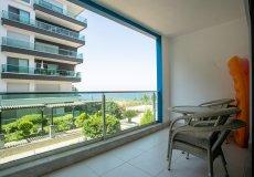 Продажа квартиры 1+1, 76 м2, до моря 50 м в районе Каргыджак, Аланья, Турция № 5140 – фото 48