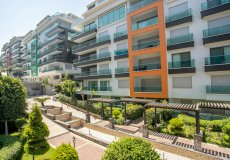 Продажа квартиры 1+1, 76 м2, до моря 50 м в районе Каргыджак, Аланья, Турция № 5140 – фото 50
