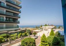 Продажа квартиры 1+1, 76 м2, до моря 50 м в районе Каргыджак, Аланья, Турция № 5140 – фото 49