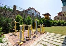 Продажа квартиры 1+1, 76 м2, до моря 50 м в районе Каргыджак, Аланья, Турция № 5140 – фото 10