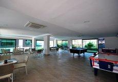 Продажа квартиры 1+1, 76 м2, до моря 50 м в районе Каргыджак, Аланья, Турция № 5140 – фото 23