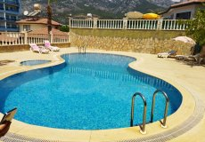 Продажа виллы 5+1, 285 м2, до моря 2000 м в районе Махмутлар, Аланья, Турция № 5145 – фото 5