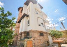 Продажа виллы 5+1, 285 м2, до моря 2000 м в районе Махмутлар, Аланья, Турция № 5145 – фото 2