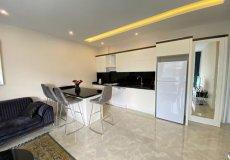 Продажа квартиры 1+1, 70 м2, до моря 150 м в районе Каргыджак, Аланья, Турция № 5147 – фото 4