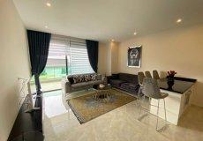 Продажа квартиры 1+1, 70 м2, до моря 150 м в районе Каргыджак, Аланья, Турция № 5147 – фото 8