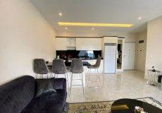 Продажа квартиры 1+1, 70 м2, до моря 150 м в районе Каргыджак, Аланья, Турция № 5147 – фото 3