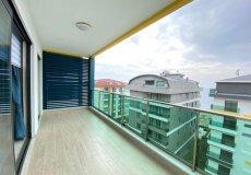 Продажа квартиры 1+1, 70 м2, до моря 150 м в районе Каргыджак, Аланья, Турция № 5147 – фото 2