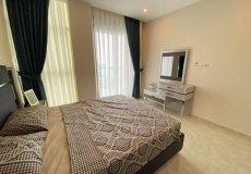 Продажа квартиры 1+1, 70 м2, до моря 150 м в районе Каргыджак, Аланья, Турция № 5147 – фото 10
