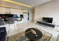 Продажа квартиры 1+1, 70 м2, до моря 150 м в районе Каргыджак, Аланья, Турция № 5147 – фото 5
