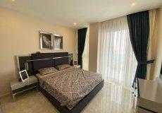 Продажа квартиры 1+1, 70 м2, до моря 150 м в районе Каргыджак, Аланья, Турция № 5147 – фото 9