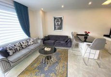 Продажа квартиры 1+1, 70 м2, до моря 150 м в районе Каргыджак, Аланья, Турция № 5147 – фото 6