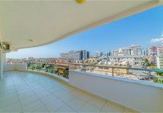 Продажа квартиры 2+1, 110 м2, до моря 200 м в районе Махмутлар, Аланья, Турция № 5148 – фото 10