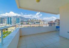 Продажа квартиры 2+1, 110 м2, до моря 200 м в районе Махмутлар, Аланья, Турция № 5148 – фото 13