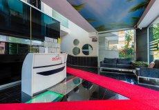 Продажа квартиры 2+1, 110 м2, до моря 200 м в районе Махмутлар, Аланья, Турция № 5148 – фото 21